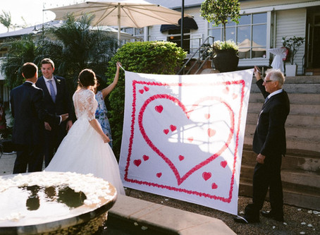 Cultural Traditions for Your Wedding