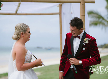 Wedding Vows - everything you need to know!