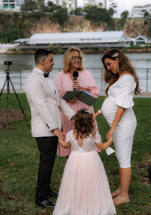 Blessing of Family