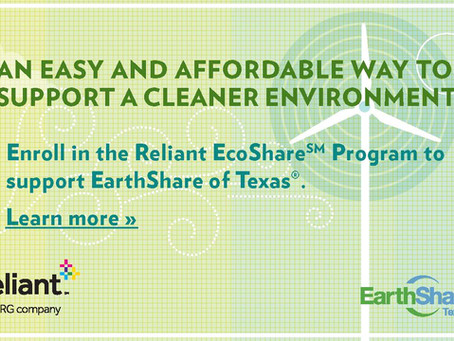 Announcing 5th Year of Reliant EcoShare