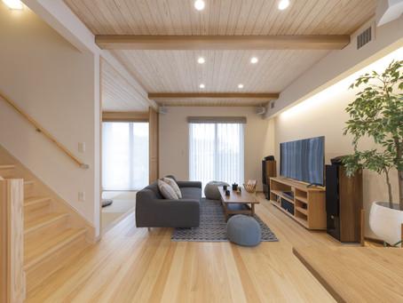 4月24日~ 江曽島モデルハウス 健康住宅体感フェア