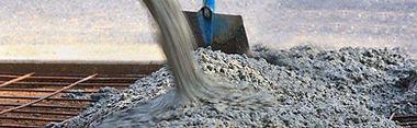 бетон спб