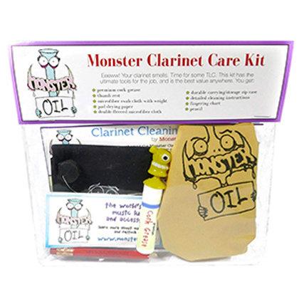 Monster Maintenance Kit