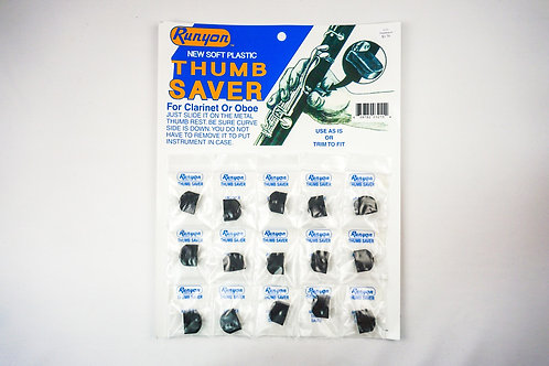 Clarinet Thumbsaver