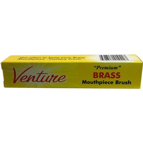 Brass Mouthpiece Brush