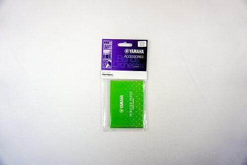 Yamaha Treated Powder Paper