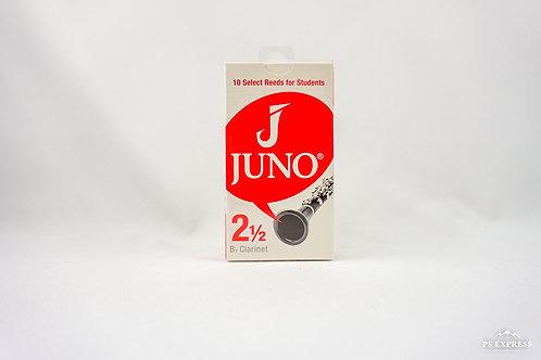 Juno Vandoren Reeds