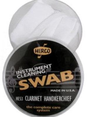 Herco Hanky Swab