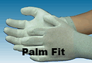 ESD Palm Coated Gloves