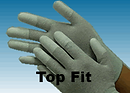 ESD Top Fit Coated Gloves