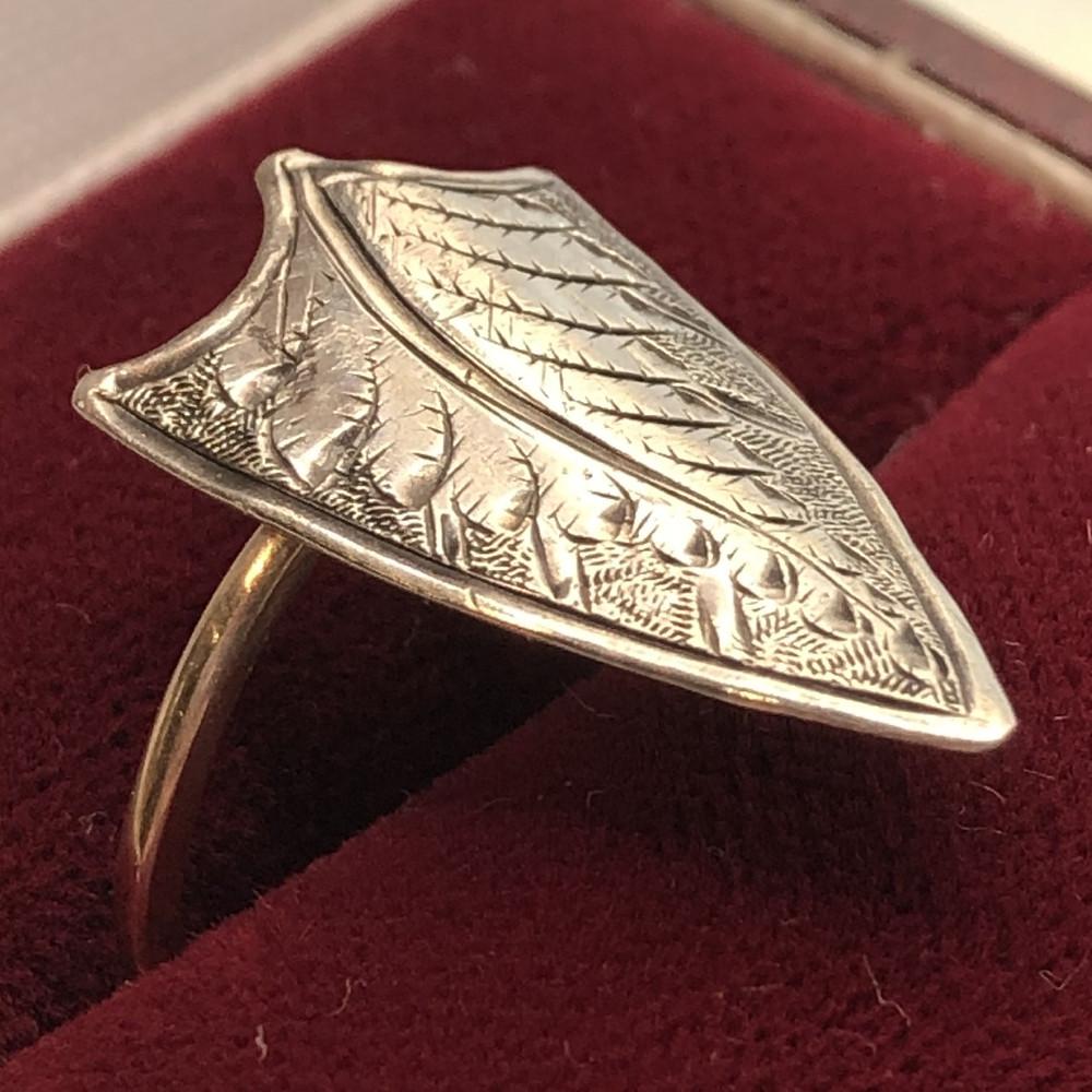 SONA ring