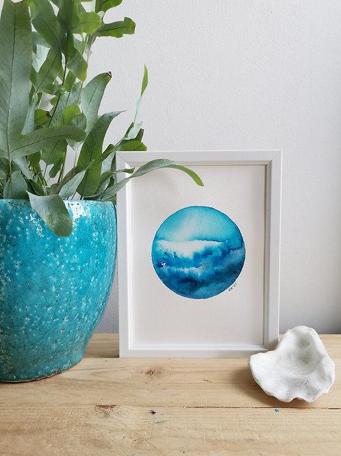 Flow - Original Painting