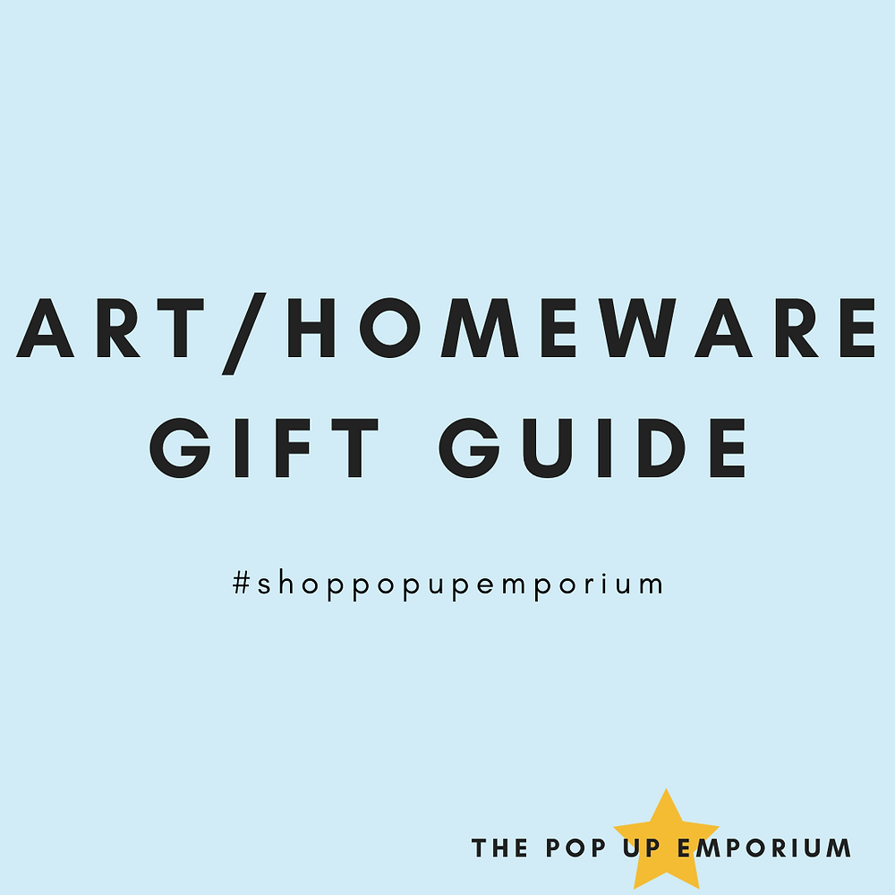 The Pop up Emporium Easter Gift Guide