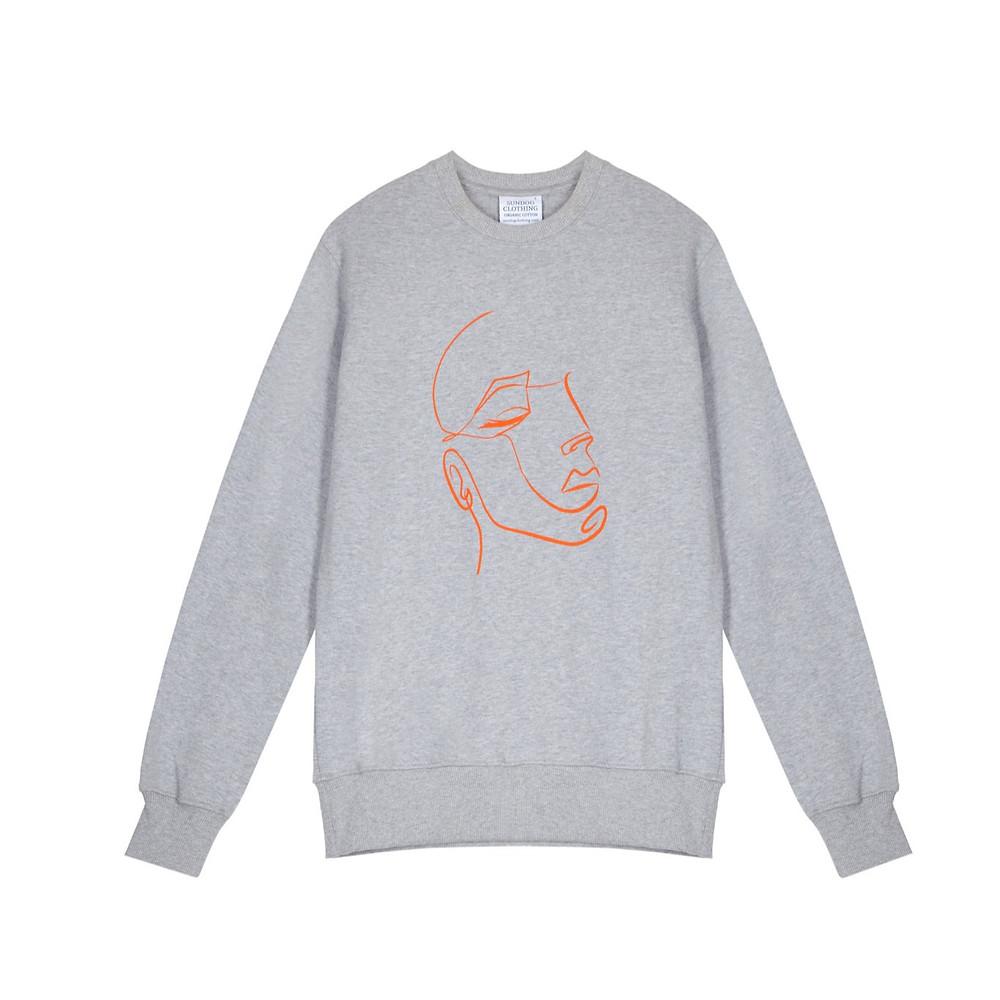 Sundog Clothing Unisex classic crew sweatshirt