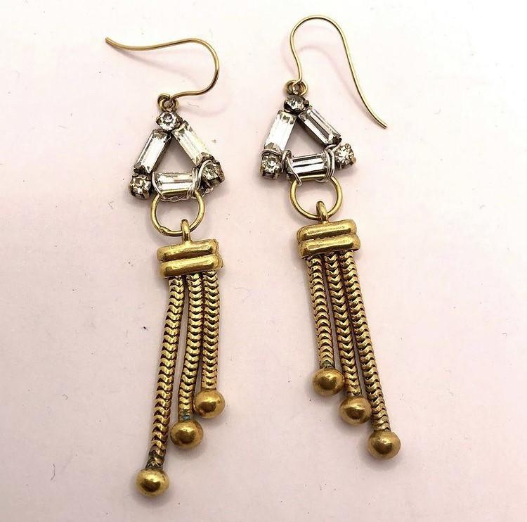 Sona Earrings.