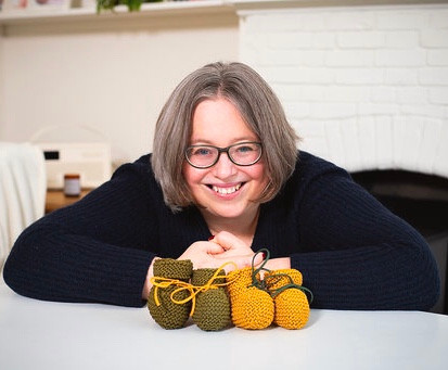 The Pop Up Emporium - Interview with Mia from Knitaboo.