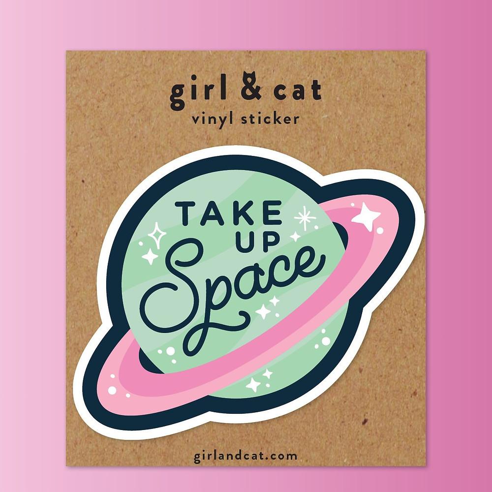 Girl and Cat Studio