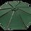 Thumbnail: HUMBRELLA - Ombrelone Solar Single de 50.8W e Bateria de 138Wh