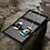 Thumbnail: Case PV LIght E-209 com 3 placas solares de 20W com 2 entradas USB