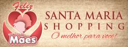 Banner - Dia das Mães Santa Maria Shoppi