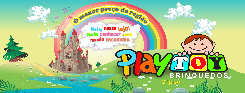 Banner - PlayToy
