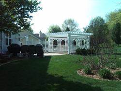 Carpentry Restorations