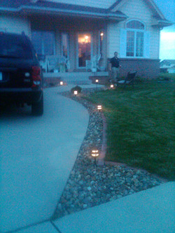 Small Landscaping Projects