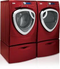 Washer & Dryer Installed