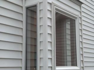 Des Moines Handyman builds custom garden window