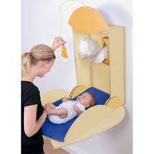 Wall Mounted Item/e.g. Changing Table