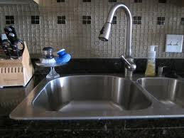 Kitchen Sink & Faucet Replaced