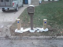 Mailboxes Set - Customized