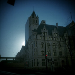 04-01-2015 - Courthouse + Federal Building