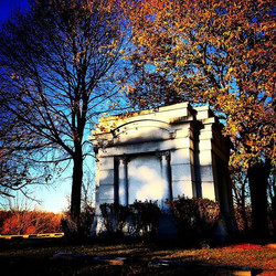 2015-11-16 - Kohl Mausoleum