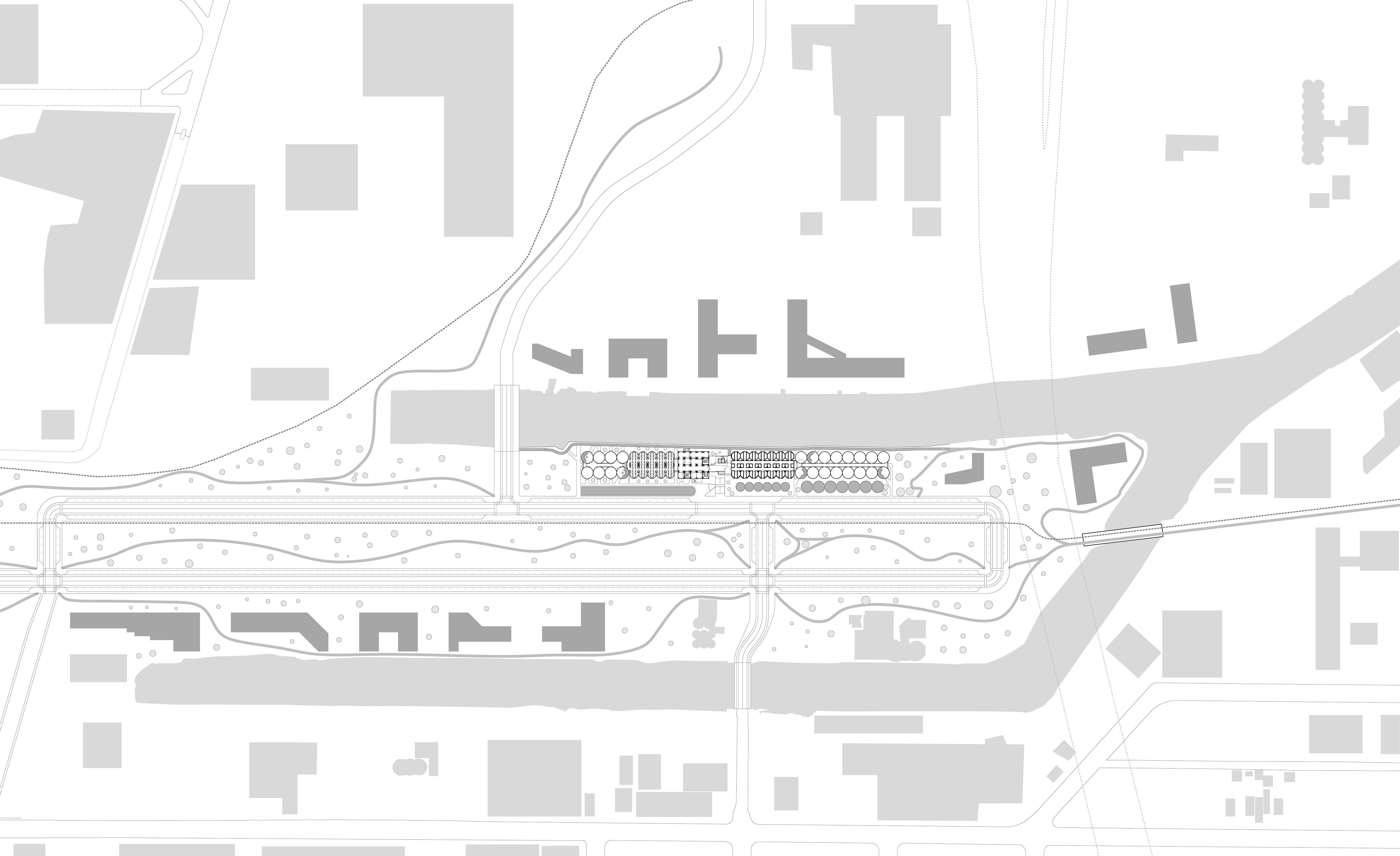 Site/Master Plan