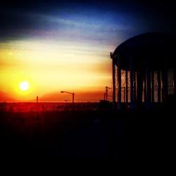 07-11-2015 - Sunrise over Wauwatosa