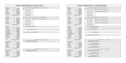 Embodied Energy Analysis