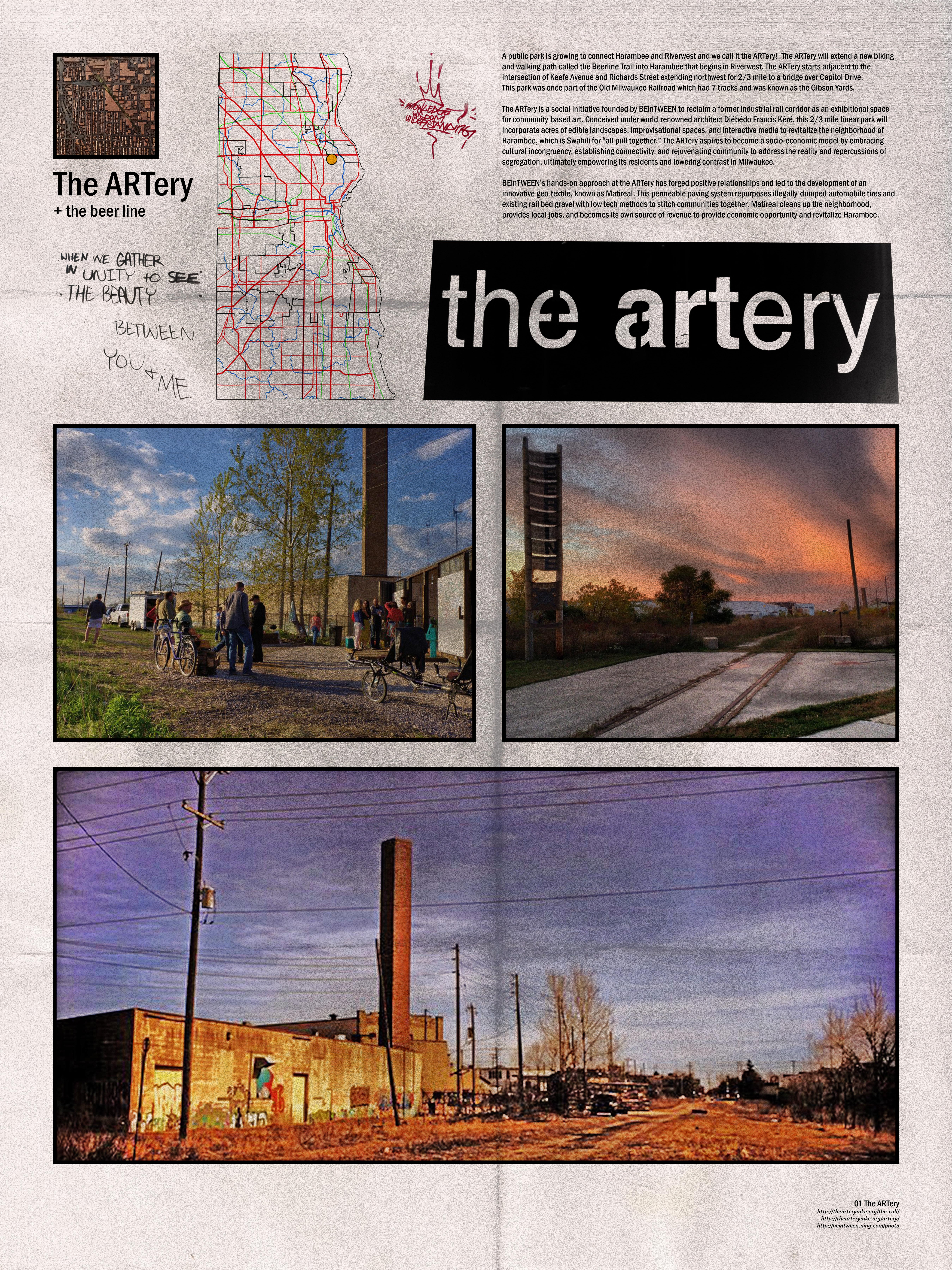 01 - The ARTery
