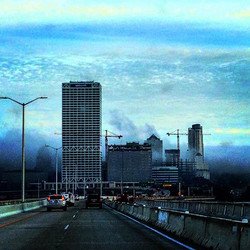 2015-09-24 - Milwaukee Fog