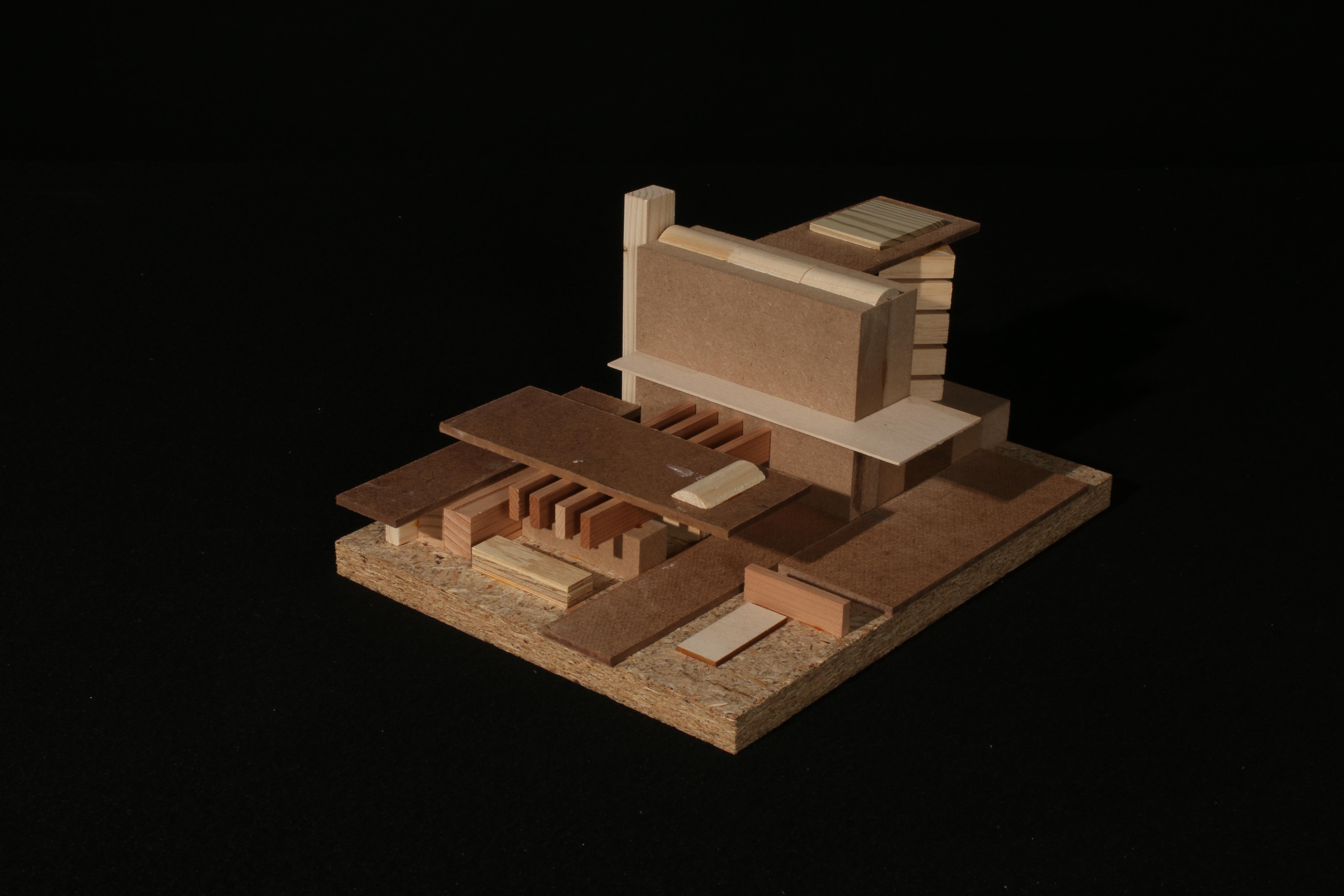 Conceptual Model 01