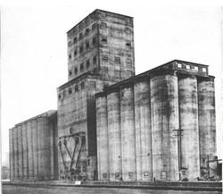 Elevator E Pre-1930