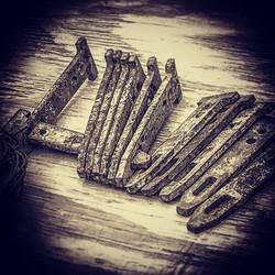 2017-07-09 - Masonry Cut Nails