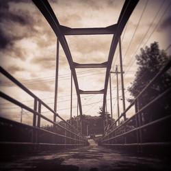 2017-08-06 - Pedestrian Bridge