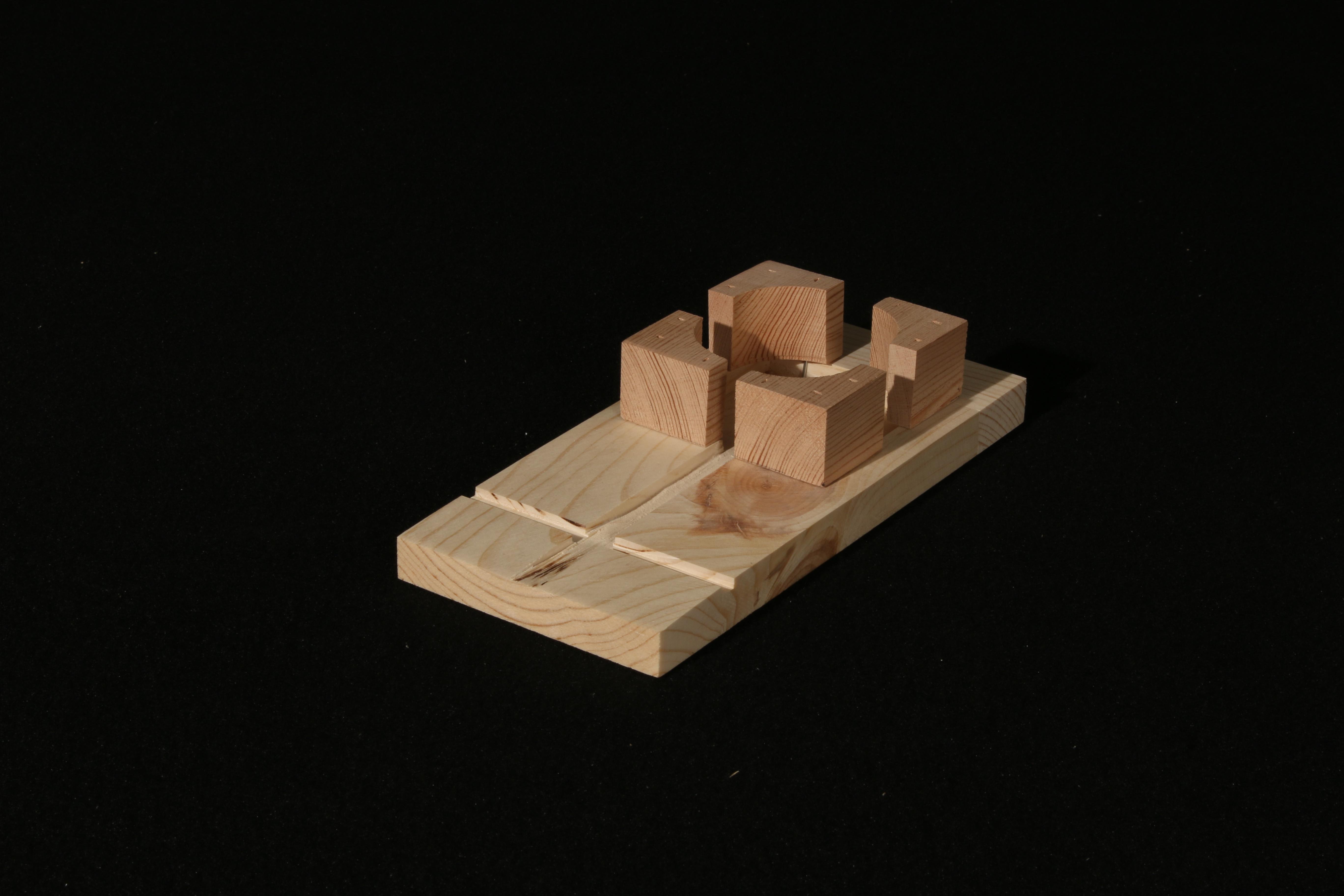 Conceptual Model 03