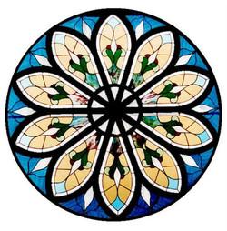 rose window inspiration