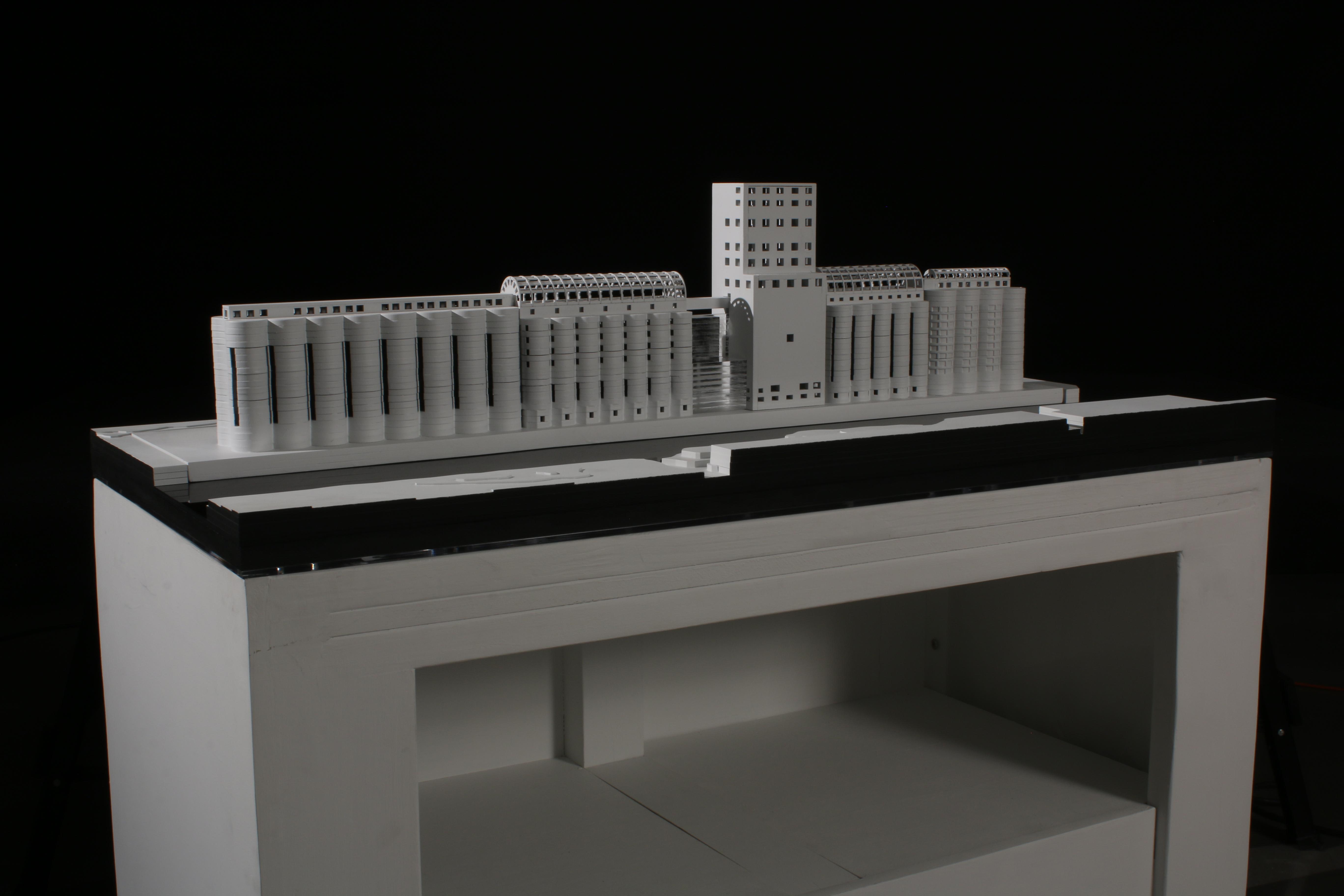 Final Model + Base