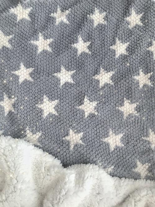 Cobija Popcorn Estrellas