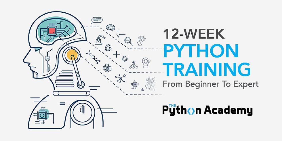 Python Training Free Trial