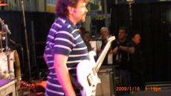Jeff Cook/Alabama  NAMM JAM 08