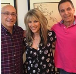 Judy Friedman & Allan Rich